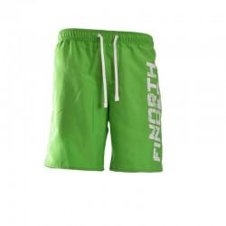 Northfinder BE-3041SI koupací šortky pánské, zelená