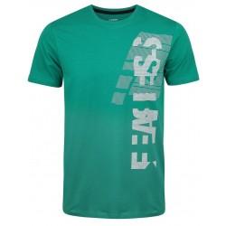 Loap BAO pánské triko, zelené