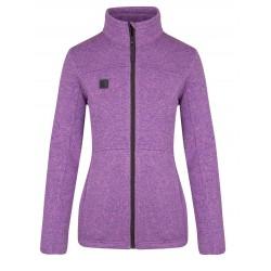 Loap GLORIE dámský sportovní svetr, fialový K72X