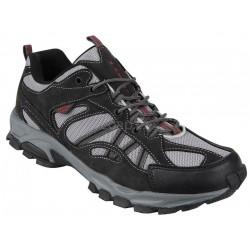 Outdoorové boty Loap RIDGE, černá