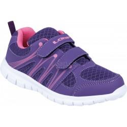 Dětské boty Loap CLEAM, fialová