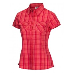 Dámská košile Nell SS14051, růžová