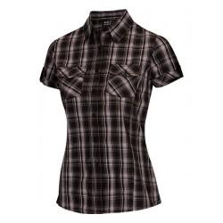 Dámská košile Nell SS14051, černá