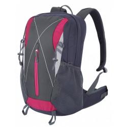 Turistický batoh Loap VENTRO, fialovorůžová