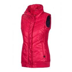 Dámská zimní vesta Nell OW13807, růžová