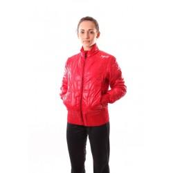 Dámská zimní bunda NORTHFINDER BU-4134SI, červená