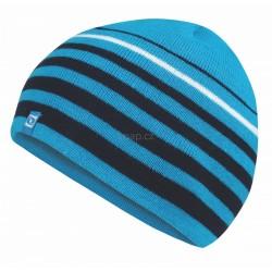Zimní čepice Loap ZELDA, modrá, vel.55