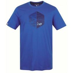 Pánské tričko Loap BALBO, modrá