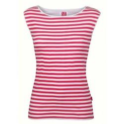 Dámské tričko Loap BABE, růžová