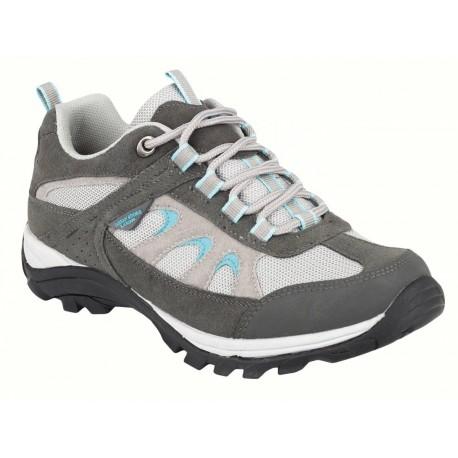 Outdoorové boty Loap SOLAR, šedá