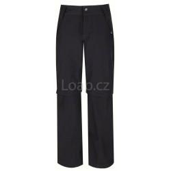 Dámské softshellové kalhoty Loap UNIVERSE, černá