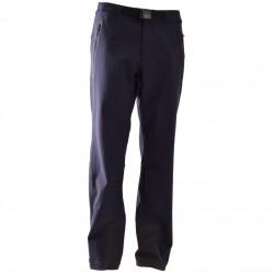 Pánské softshellové kalhoty NorthFinder NO-3099OR, černá