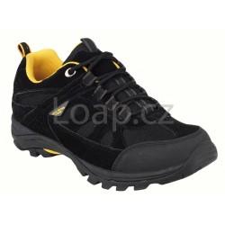 Outdoorové boty Loap SOLAR, černá