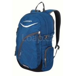 Školní batoh Loap NEXUS, modrá L97L
