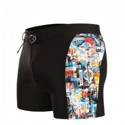 Plavky boxerky pánské Litex 85570