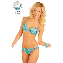 Dvoudílné dámské plavky Litex 85299 + 85300