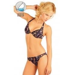 Litex 85167 + 85170 plavky dámské dvoudílné
