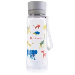 Láhev na pití Botanela, zvířata B9