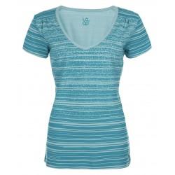 Loap AMALKA dámské tričko, modrá