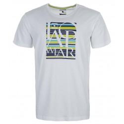 Loap BENTLY tričko s krátkým rukávem, bílá