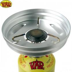 Závětří plamene/ stabilizátor VAR