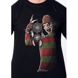 FREDDYHO POMSTA pánské tričko BASTARD