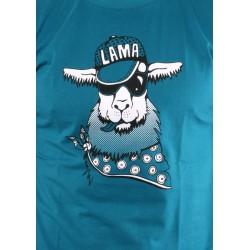 LAMA pánské tričko BASTARD