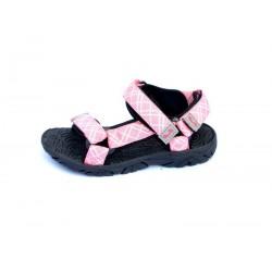 NELL ELKE S15S079 dívčí sandálky