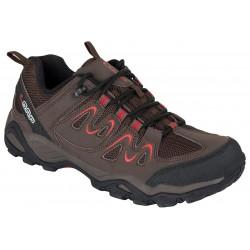 Loap SHER pánské outdoorové boty, hnědá