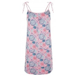 Loap ANDY dámské sportovní šaty, růžová