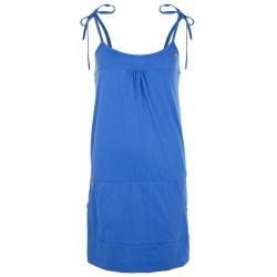 Loap ANDY dámské sportovní šaty, modrá