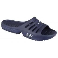 Loap BULDOCK pánské sportovní pantofle, modrá