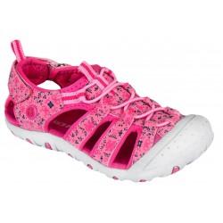Loap DOPEY dětské sandály, růžové