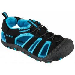 Loap DOPEY dětské sandály, modré