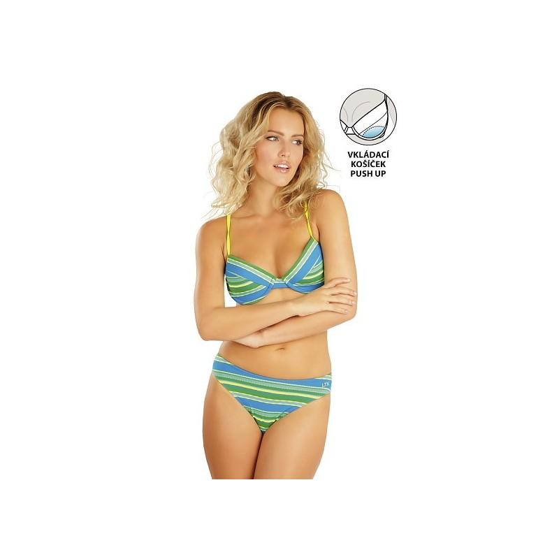 1f9aff1d9 dámské dvoudílné plavky litex č.79042,č.79037