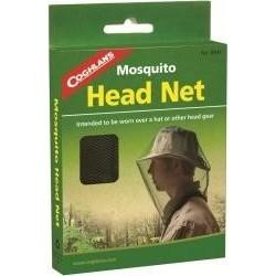 Moskytiéra na ochranu hlavy Coghlan´s