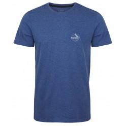 Loap BALSY pánské triko, modré