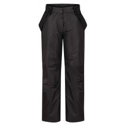 Loap FANNY dámské lyžařské kalhoty, černé