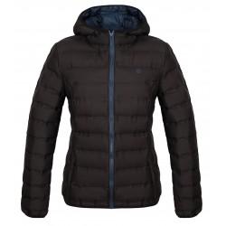 Loap ITARIEMA dámská zimní bunda, černá