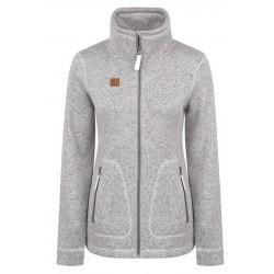 Loap GENEVA dámský sportovní svetr, šedý