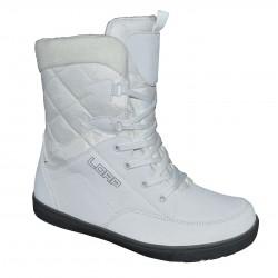 Dámská zimní obuv Loap PORTICO, bílá