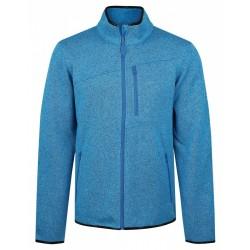 Loap GYLLY pánský sportovní svetr, modrý