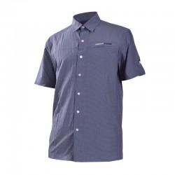 Pánská košile TERRENCE NORTHFINDER Ko-3020OR, modrá
