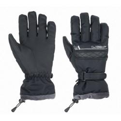 Loap RIPE, lyžařské rukavice černá
