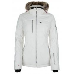 Loap FREA dámská lyžařská bunda, bílá