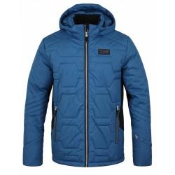 Loap FROLE pánská lyžařská bunda, modrá