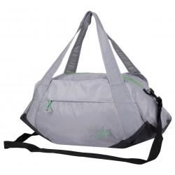 Loap DONATA sportovní taška, šedá