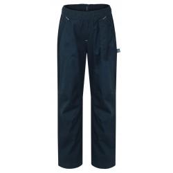 Loap PURTUS dětské kalhoty, modrá/petrolejová