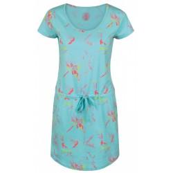 Loap AVE dámské šaty, sv. modré M69X