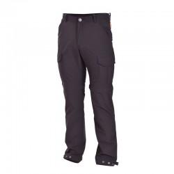 Northfinder NO-3188OR pánské kalhoty, černé